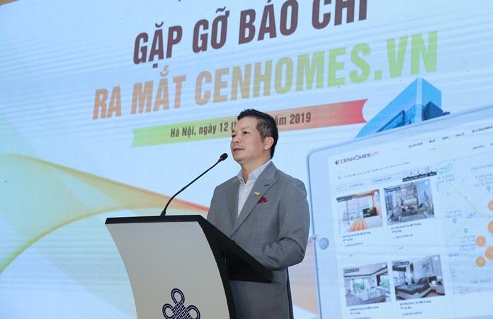 Xu hướng chuyển đổi số trong lĩnh vực bất động sản và câu chuyện của Cen Homes