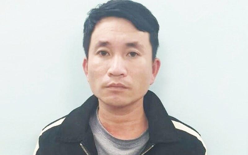 Quảng Nam: Níu kéo tình cảm không được, người đàn ông tạt hóa chất vào mặt vợ cũ