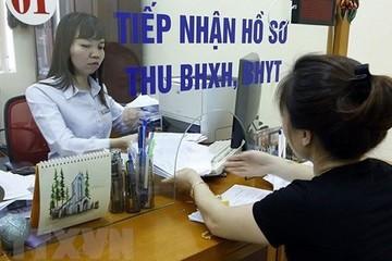 BHXH TP Hồ Chí Minh nỗ lực hoàn thành các chỉ tiêu năm 2020