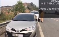 Che biển số xe để né phạt nguội: Chưa ra đường đã tìm cách lách luật