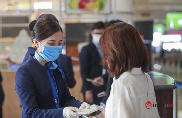Hãng hàng không thứ 6 tại Việt Nam bay chuyến ra mắt