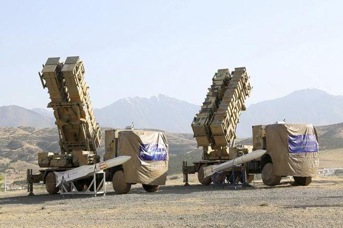 Iran 'giăng lưới' phòng không Bavar-373 để đề phòng Tomahawk từ Mỹ