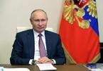 Những quyết định bước ngoặt của Tổng thống Putin năm 2020