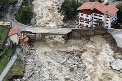Những thảm họa thiên nhiên gây chấn động thế giới năm 2020