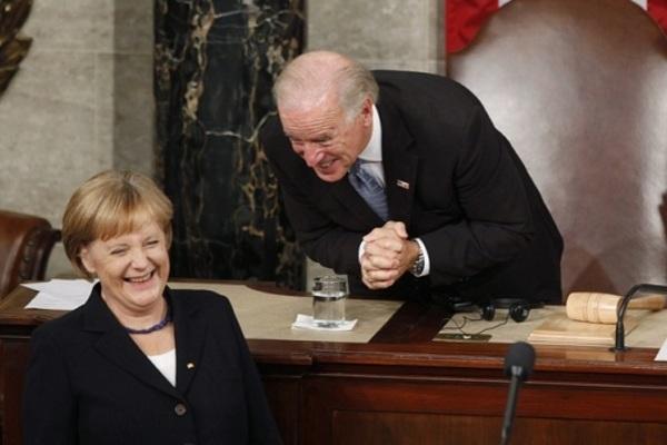 Dưới thời ông Biden, quan hệ Mỹ - Đức sẽ 'nồng ấm' trở lại?