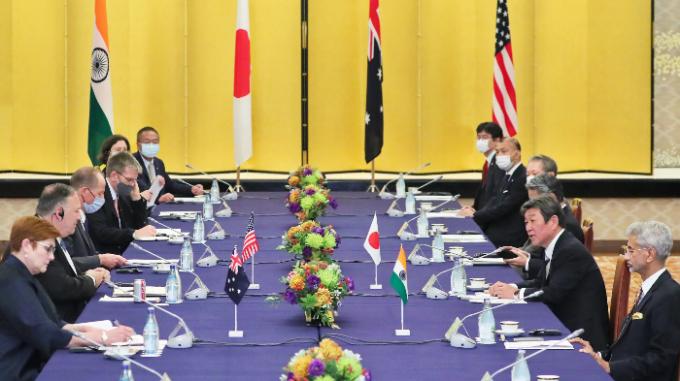 Ông Biden sẽ ra 'đòn hiểm' nào để tiếp tục Chiến tranh Lạnh mới với Trung Quốc?