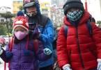 Đợt rét sắp tới ở miền Bắc sẽ rất khắc nghiệt, vùng núi cao dưới 0 độ C