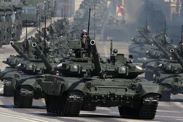 Năm 2020 đánh dấu Quân đội Nga hùng mạnh nhất từ sau Liên Xô tan rã