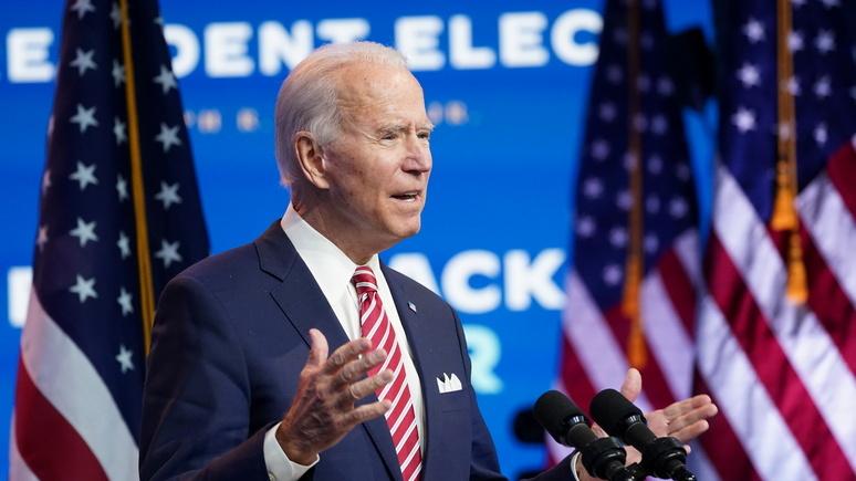 Ông Biden nên làm gì sau khi nhậm chức tổng thống?