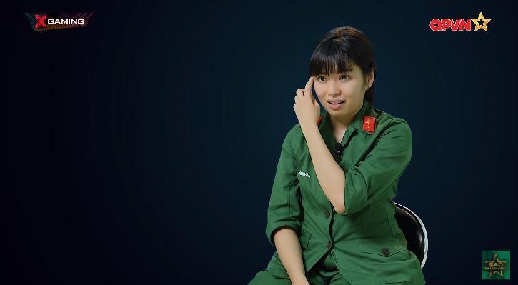 Khánh Vân 'ghi điểm' nhờ mặt mộc xinh đẹp nhưng lại bị chê không thương tiếc vì điểm này