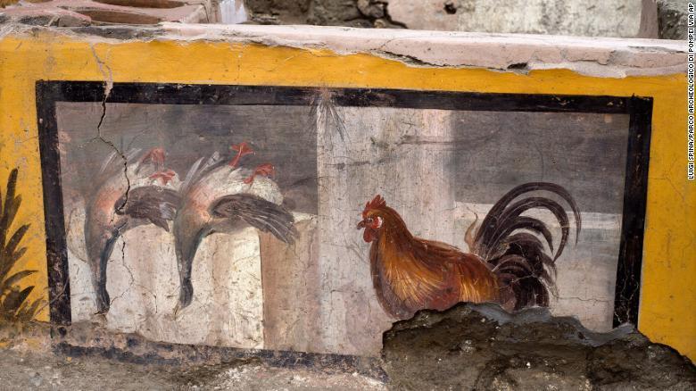 Quán ăn đường phố 2.000 năm tuổi có gì đặc biệt?