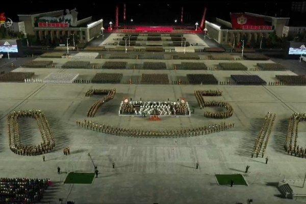 Triều Tiên gấp rút chuẩn bị cho sự kiện đặc biệt vào tháng Một