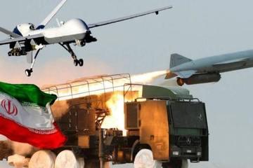 Iran đưa 'sát thủ' Arash và UAV đến Iraq để 'ăn thua' với Mỹ?
