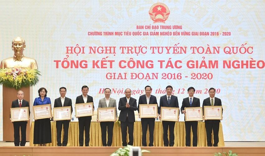 Việt Nam là hình mẫu về xóa đói, giảm nghèo