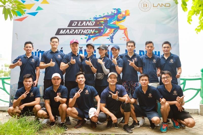 D' Land - Nơi nhân sự là tài sản đặc biệt của doanh nghiệp
