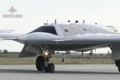 Siêu UAV Okhotnik của Nga sẽ chính thức 'tung đòn' trong năm 2021
