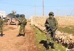 Tình hình Syria: Phiến quân trao thị trấn chiến lược cho quân đội Nga - Syria