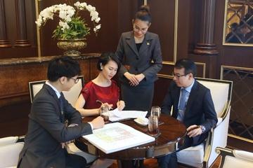D'Land phân phối độc quyền các dự án cao cấp của Tân Hoàng Minh
