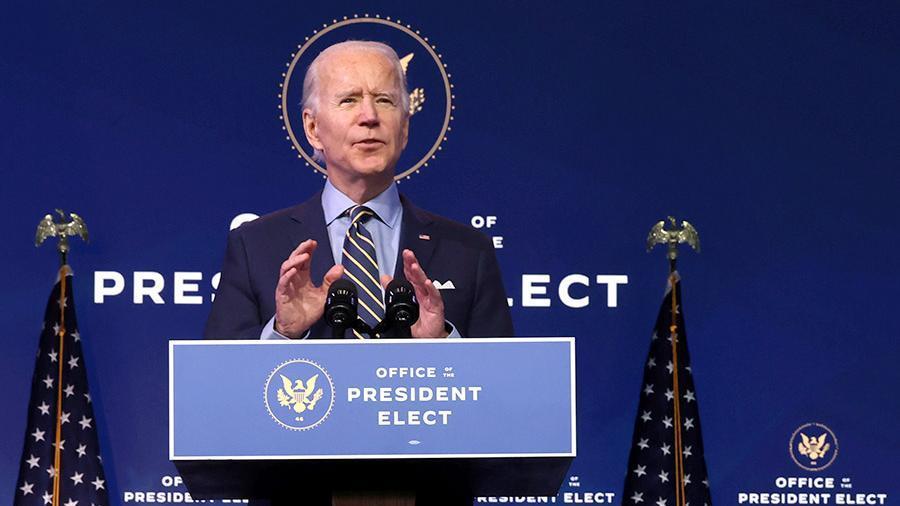 Ông Biden 'trách' TT Trump về thảm họa nhân đạo ở biên giới Mỹ-Mexico