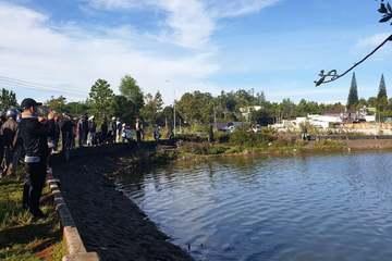 Lâm Đồng: Phát hiện một thi thể nam giới ở hồ Nam Phương