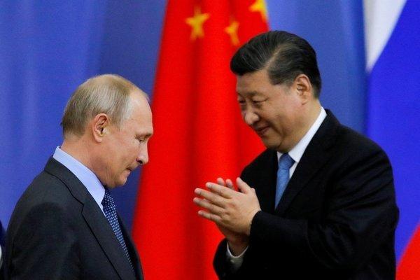 Nga – Trung lập tức có động thái sau tuyên bố cứng rắn của ông Biden