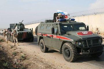 Tình hình Syria: Quân đội Nga dừng hộ tống, xe quân đội Mỹ bị tấn công
