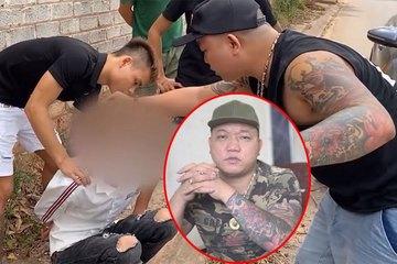 Ngọc Rambo bắt giữ người trái luật: Cần phải xử lý hình sự