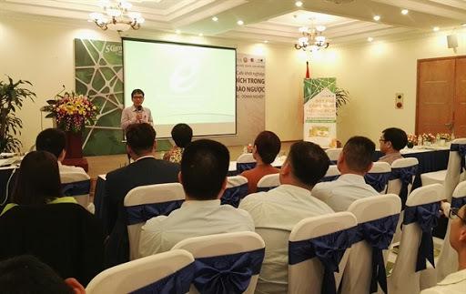 Công nghệ hướng đích trong điều trị bệnh lý dạ dày của các nhà khoa học Việt