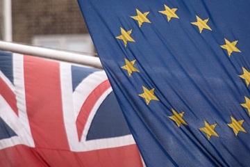 EU - Anh ký thỏa thuận hợp tác thương mại hậu Brexit