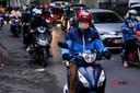 Miền Bắc hôm nay rét 16 độ, Nghệ An - Thừa Thiên Huế mưa to
