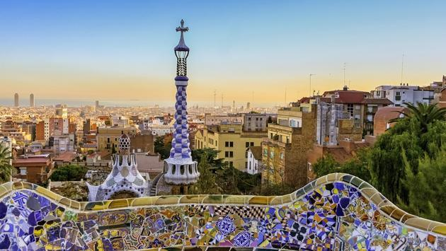 Chiêm ngưỡng 10 thành phố nghệ thuật nhất trên thế giới