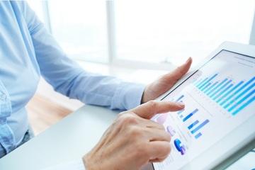 4 nữ nhân viên ngân hàng phát triển thành công ứng dụng quản lý vận hành tín dụng