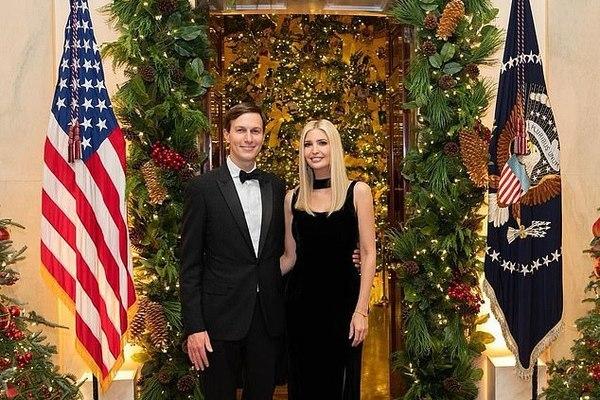 Đệ nhất ái nữ Ivanka hé lộ hình ảnh 'rất khác' của ông Trump