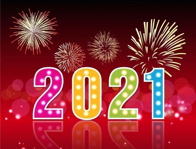 Lời chúc Tết 2021