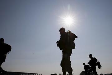 Tình hình Syria: Nhiều binh sĩ Nga bị thương, thủ phạm chưa lộ mặt