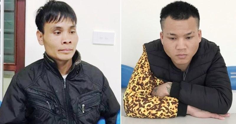 9X nhẫn tâm giới thiệu em họ để người khác lừa bán qua Trung Quốc