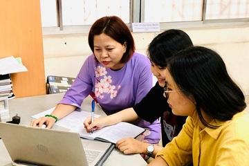 Nữ tiến sĩ bỏ thu nhập 3.000 USD về Việt Nam cống hiến với mức lương khởi điểm 3 triệu đồng