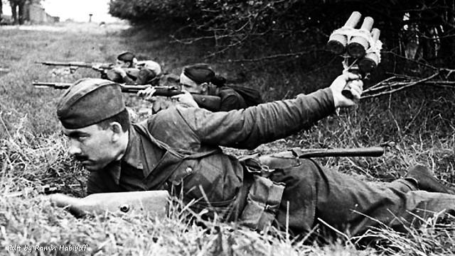 Liên xô,Chiến tranh Vệ quốc Vĩ đại
