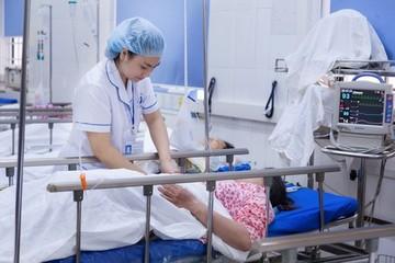 Kỳ diệu song thai, 1 bé đẻ non ở tuần 24, 1 bé vẫn giữ lại được