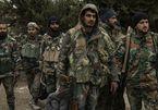 Tình hình Syria: IS bất ngờ tấn công, 20 lính Syria thiệt mạng
