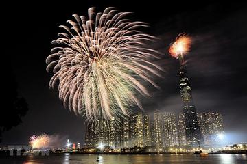 Những lời chúc Tết hay, hình ảnh mừng năm mới 2021 vạn sự như ý