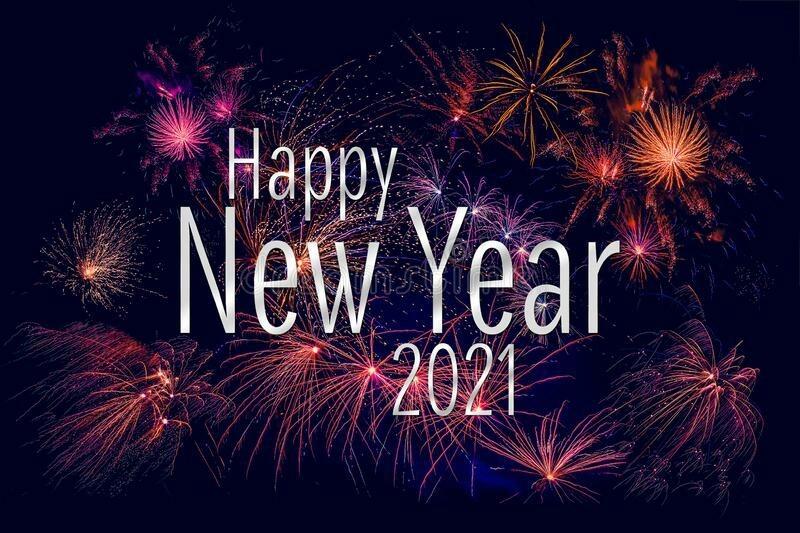 hình ảnh mừng năm mới 2021 5