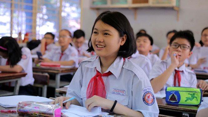 Kỳ vọng ngày đầu năm mới 2021 của ngành Giáo dục