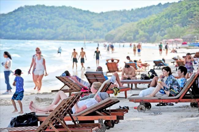 Khách Việt có đổ xô đi du lịch nội địa Tết này?