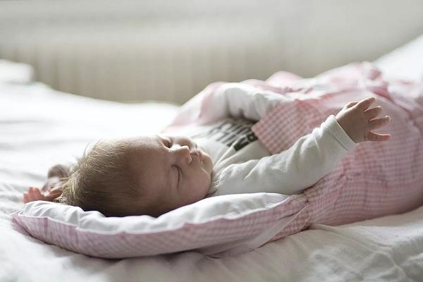 UNICEF tiết lộ số lượng trẻ em sinh ra vào ngày đầu tiên của năm 2021