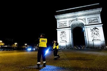 Pháp: 6,6 nghìn người bị phạt vì vi phạm lệnh giới nghiêm ngày Năm mới