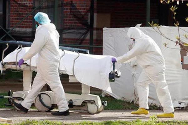 Biến chủng SARS-CoV-2 ở Anh vào Việt Nam có nguy hiểm không?
