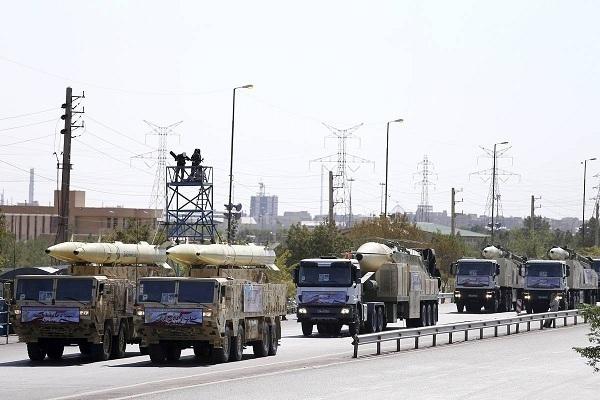 Iran tăng cường khả năng sẵn sàng chiến đấu trong 48 giờ qua?