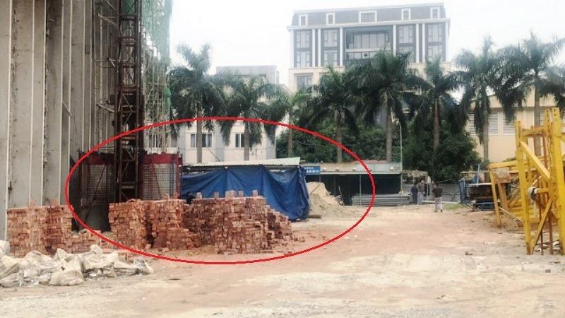 Tai nạn lao động nghiêm trọng ở Nghệ An: 1 nạn nhân tử vong, 2 người nguy kịch