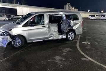 Ôm mối hận 4 năm, người đàn ông trả thù và phá hỏng 50 chiếc ô tô